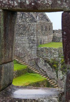 Machu Picchu. UNA HERENCIA FANTASTICA AL PERÚ Y EL MUNDO.