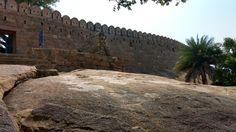 Thirumayam Fort & Sathyamurthi Perumal Temple