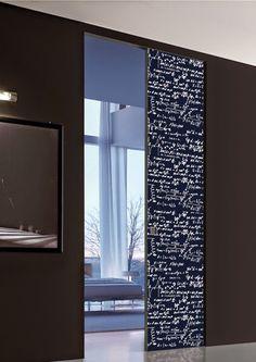 Decorative interior doors - Little Piece Of Me Door Picture, Piece Of Me, Home Interior Design, Interior Doors, Panel Doors, Cozy House, Home Goods, Curtains, Mirror