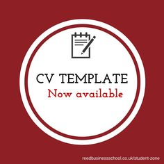 A PQ CV is different to your standard CV, and it can be hard to find straight forward advice. That's why we've asked for the  expertise and experience from the consultants of Reed Accountancy to create this template, specifically for PQs to help you to create the best CV possible! http://bit.ly/1PJQQ5C
