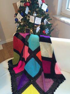 hanım dilendi bey beğendi şal, koltuk örtüsü, diz battaniyesi, crochet design