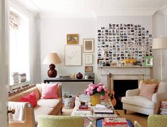 decorology: Small living room ideas and inspiration