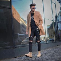 """1,067 mentions J'aime, 17 commentaires - Lordya (@lordyastudios) sur Instagram : """"Fill your email in the Tan Chelsea Boots product page to recieve the latest info on the restock •…"""""""