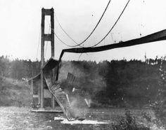 Tacoma narrows bridge collapse analysis essay