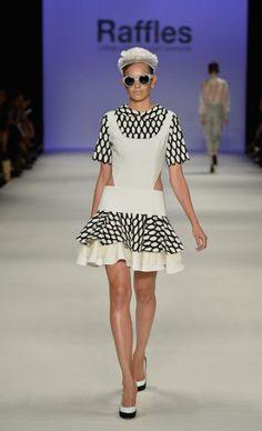 Mercedes-Benz Fashion Week Australia : 2013 S/S #sunglasses