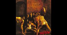 """Listen to """"Slave to the Grind"""" posted by Apple Metal on Apple Music."""