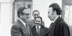 Maroc - Marche verte : Hassan II, Boumédiène, Kissinger et ...