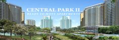 Fully furnished residential apartment for sale in central park 2 Sohna road Gurgaon. Newly constructed residential apartment for sale in central park 2 Sohna road Gurgaon.