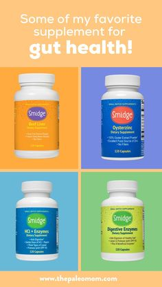 I love the supplements from Smidge because of the care and precision they put into curating their top-quality supplements designed to maximize our benefit from a nutrient-dense diet! #smidge #guthealth #nutrientdensity #nutrivore Sources Of Zinc, Beef Liver, Gut Microbiome, Gut Health, Oysters, Home Remedies, Benefit, Diet, Top