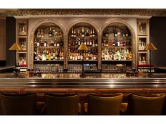 The Arts Club, London #DinkWhenYouDrink!