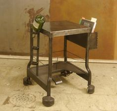 Conant Products On Pinterest Repurposed Furniture Table
