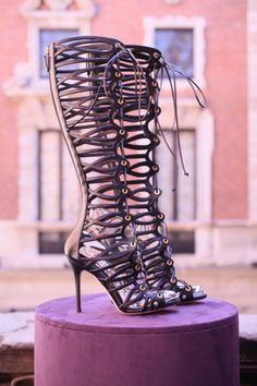 Brian Atwood Spring 2016 ShoeCollection