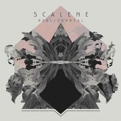 CD Scalene - Real/Surreal