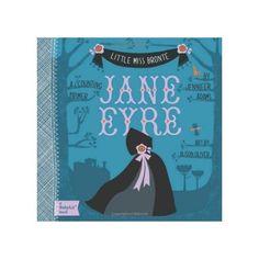 Jane Eyre Toddler Board Book