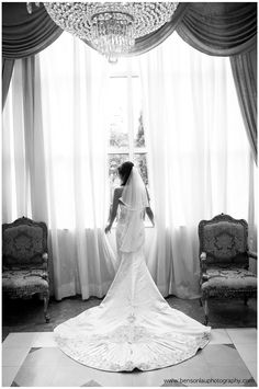 stunning #bride and great #weddingphoto to take!