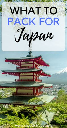 What to Pack for Japan | 10 Japan Travel Essentials | 10 Travel Essentials for Japan | Useful Products to Bring to Japan | Electronic Products to Bring to Japan | Packing Guide Japan | Inspiration Packing Guide Japan | Japan Tips