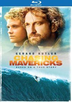 Chasing Mavericks (Blu-ray)