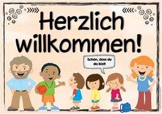 """Neue Plakate für den Beamer Heute gibt es noch zwei Plakate für den """"Klassenzimmer-Beamer"""", die zum Schuljahresende bzw. zum Schulstart ..."""
