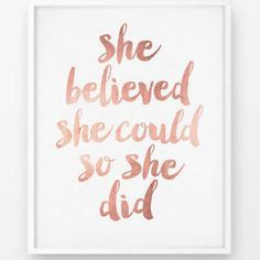 Encouraging in Rose Gold writing, …..For Maternity Inspiration, Shop here >> http://www.seraphine.com/us Inspiration | Beautiful | Words of encouragement | Happiness | Motivation