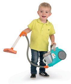 Vysávač pre deti Rowenta Silence Smoby so zvukom Little Tikes, Child Love, Vacuums, Home Appliances, Lol, Children, House Appliances, Laughing So Hard