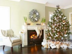 Christmas Decorations & Party Themes