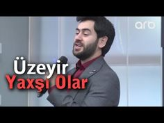 Üzeyir Mehdizade - Yaxsi Olar ( Original Mix ) - YouTube