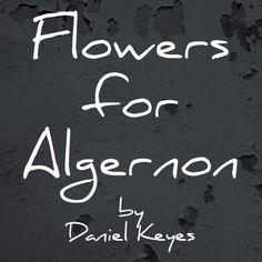 """Lesson Plans for """"Flowers for Algernon"""" by Daniel Keyes"""