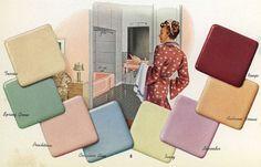 Kohler catalog, 1948