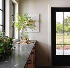 Kitchen Redo, Kitchen Remodel, Kitchen Design, Kitchen Ideas, Interior Styling, Interior Design, Large Kitchen Island, American Houses, Welcome Home