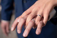 Domča + Tomáš - Couple Memory Wedding Rings, Engagement Rings, Jewelry, Enagement Rings, Jewlery, Jewerly, Schmuck, Jewels, Jewelery