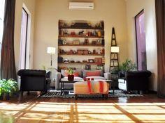 Buenos Aires Apartments - Buenos Aires Habitat