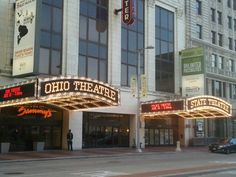 Little known fact: Cleveland is home to the second largest performing arts center after NYC.