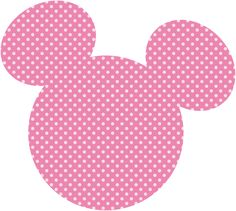 Animals For > Minnie Mouse Baby Png Minnie Mouse Cricut Ideas, Mickey Mouse Classroom, Mickey E Minnie Mouse, Minnie Mouse Birthday Decorations, Mickey Head, Minnie Birthday, Mickey Party, Mickey Mouse Clubhouse, Minnie Rosa Png