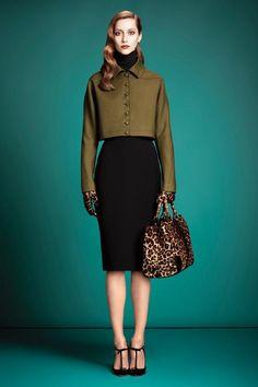 Gucci Pre-Fall 2013 Collection