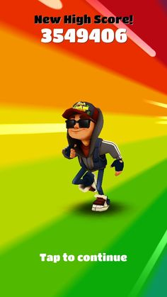 New high score! Subway Surfers Game, Hacking Books, Game Title, Aesthetic Vintage, Instagram Accounts, Scores, My Photos, Funny, Xbox