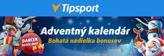 #Tipsport #news #bonus Advent, Tips, Counseling