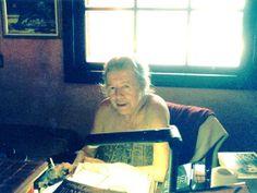 A dramaturga Hilda Hilst é homenageada nos dias 29 e 30 de julho. Saiba mais