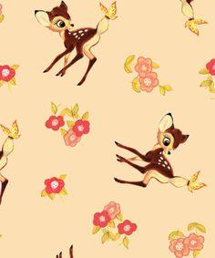Bambi Disney by  vintage Kit