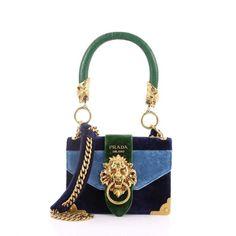 096d3a304109 Prada Cahier velvet crossbody bag Prada Bag, Prada Handbags, Luxury  Handbags, Crossbody Bag