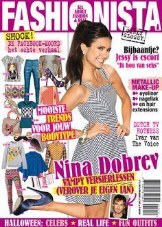 Fashionista 12-2012