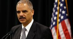 February 2- Today in Black History: In 2009 Eric Holder was sworn in as the first African American Attorney General.