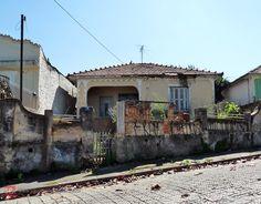 Casa Antiga – Rua Dona Otávia, 70