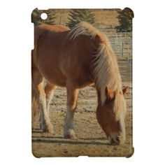 Belgian Horse iPad Mini Cases - animal gift ideas animals and pets diy customize