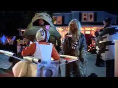 Verizon Star Wars Halloween Commercial - video on You Tube #StarWars