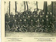 De Slag aan de Edemolen was een intensieve schermutseling tussen Duitse troepen en diverse Belgische eenheden tijdens de Eerste WereldoorlogDe Duitse veldlegers rukten op in de richting van Parijs, maar hun opmars werd tot staan gebracht tijdens de Slag aan de Marne, wat de facto de mislukking betekende van het von Schlieffenplan. De Duitse legerleiding verlegde de aandacht naar het nog niet bezette deel van België