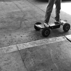 orlando is electric skateboards