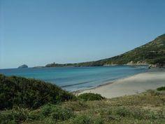 Isola di S. Antioco. Escursione all' Isola di S. Antioco: da Maladroxia a Capo Sperone