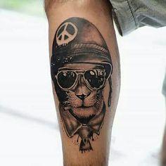 warcat tattoo