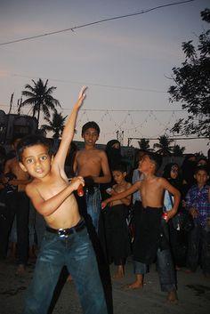 The Shia Kids of Mumbai Athvi Malad Malwani 2011