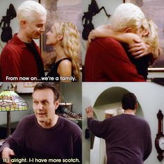 "(4.09, ""Something Blue"") Comment a for Giles, a for Buffy, and a for Spike. Giles kills me in this ep ~last part of this scene~"